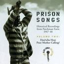 Prison Songs, Vol. 2: Don... album cover