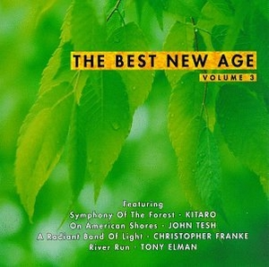 New Age Music Radio | AccuRadio