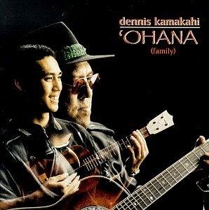'Ohana album cover