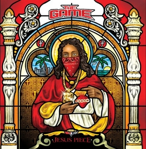 Jesus Piece album cover