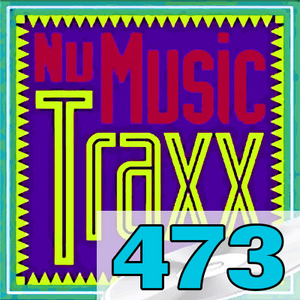 ERG Music: Nu Music Traxx, Vol. 473 (April 2018) album cover