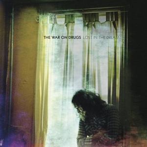 Lost In The Dream album cover
