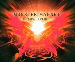 Heads Explode album cover