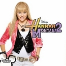 Hannah Montana 2: Meet Mi... album cover