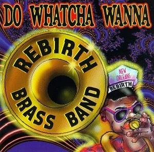 Do Whatcha Wanna album cover