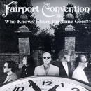 Who Knows Where The Time ... album cover