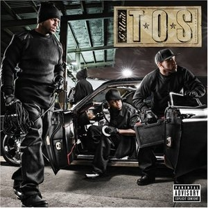 T.O.S.: Terminate On Sight (Clean) album cover