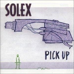 Pick Up album cover
