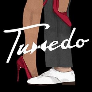 Tuxedo album cover