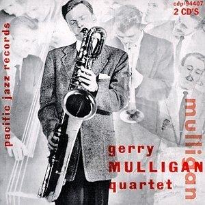 The Original Quartet With Chet Baker album cover