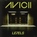 Levels album cover