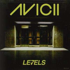 Levels album cover