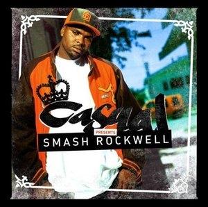 Smash Rockwell album cover
