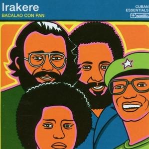 Bacalao Con Pan album cover