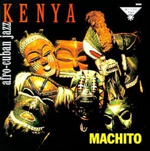 Kenya album cover