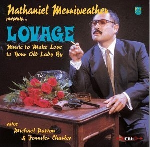 Music To Make Love To Your Old Lady By album cover