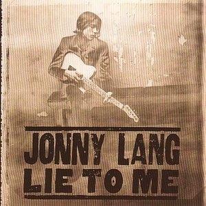 Lie To Me album cover