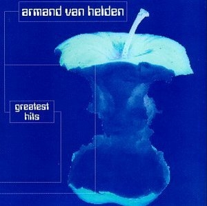 Greatest Hits (Strictly Rhythm) album cover