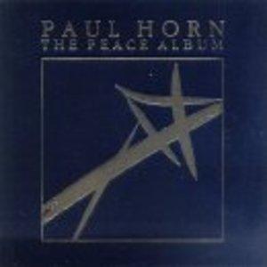 The Peace Album album cover