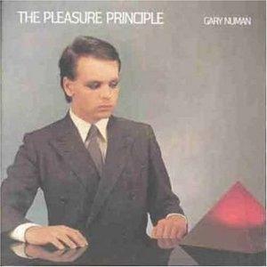 The Pleasure Principle album cover