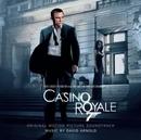 Casino Royale: Original M... album cover