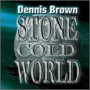 Stone Cold World album cover