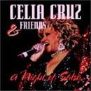 A Night Of Salsa album cover