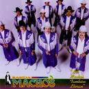 Los Machos Tambien Lloran album cover