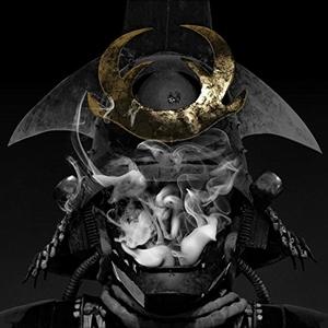 Love Death Immortality album cover