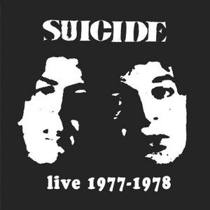 Live 1977-1978 album cover