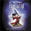Walt Disney's Fantasia: R... album cover