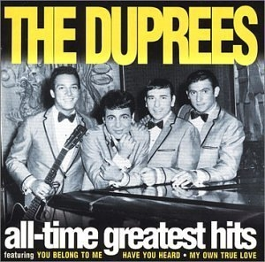 All-Time Greatest Hits (Varese Vintage) album cover