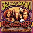 Live At Winterland '68 album cover