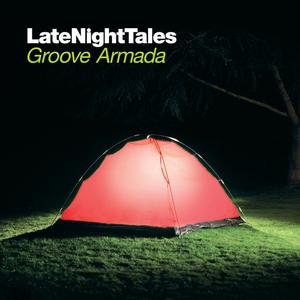 LateNightTales: Groove Armada album cover