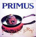 Frizzle Fry album cover