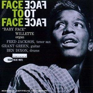Face To Face album cover