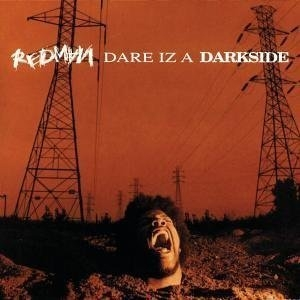 Dare Iz A Darkside album cover