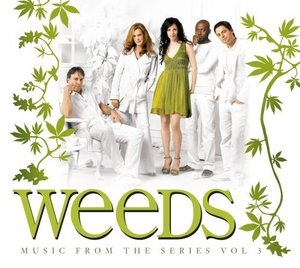Weeds: Music From The Original Series, Vol.3 album cover