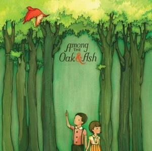 Among The Oak & Ash album cover
