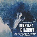 The Devil Don't Sleep (Deluxe Edition) Disc1 album cover