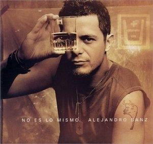 No Es Lo Mismo album cover