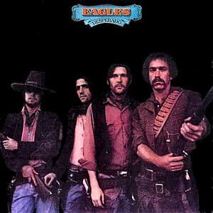 Desperado album cover