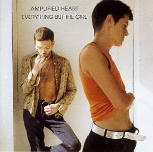 Amplified Heart album cover