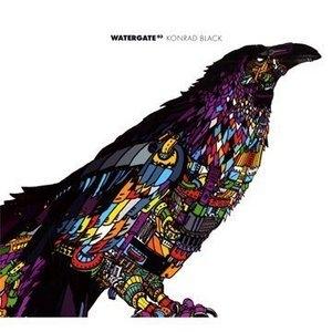 Watergate 03 album cover
