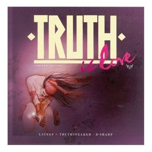 Truth Is Love album cover