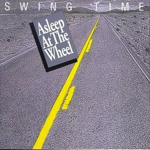 Swing Time album cover