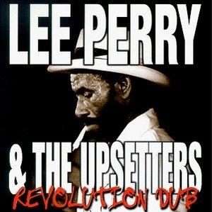 Revolution Dub album cover