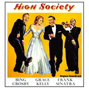High Society (Original Soundtrack) album cover