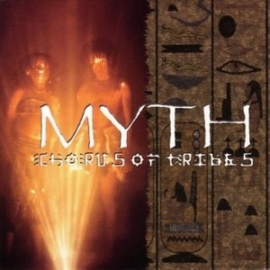 Myth album cover
