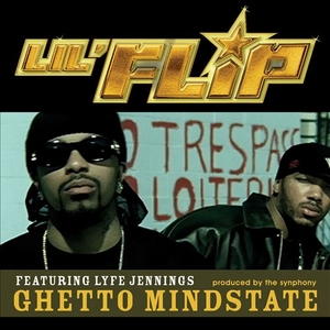 Ghetto Mindstate (Can't Get Away) (Single) album cover